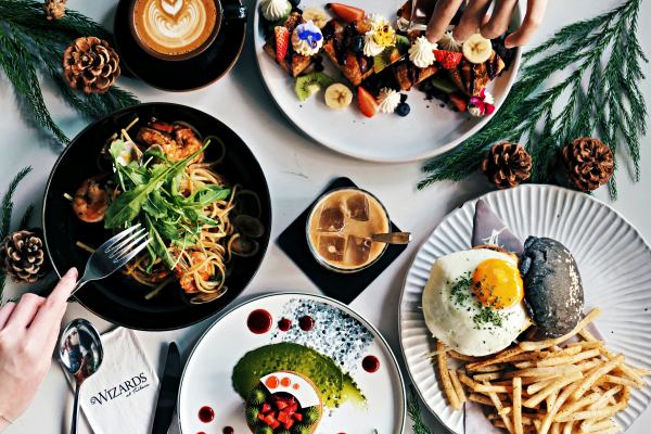 Wizards at Tribeca Take Your Taste Buds on a Magical Journey in 2020