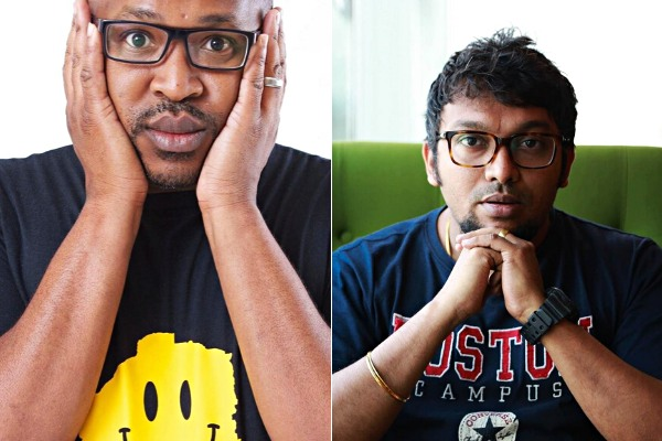 Line Up Revealed for Crackhouse Comedy Club KL Virtual Comedy Shows This Weekend