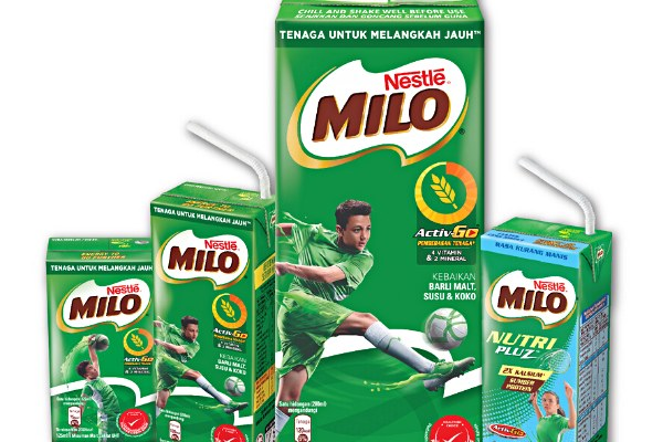 MILO®'s latest nationwide contest offers a chance to win cash prizes totalling RM240,000