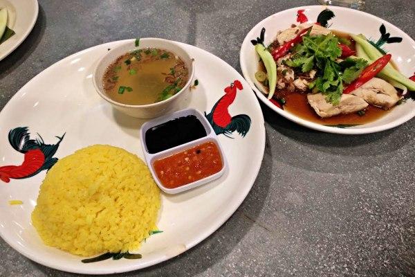 Ali Muthu & Ah Hock Kuala Lumpur Review