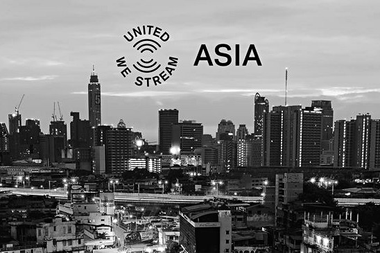 Non profit streaming initiative United We Stream Continues with Malaysia Broadcasts