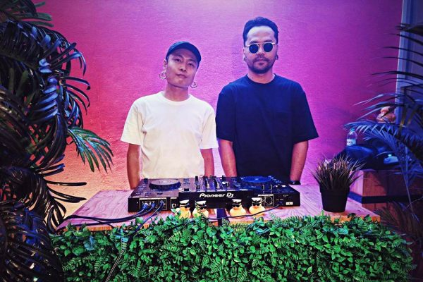 Metropolis Social Club Showcases Asia's Underground Artistes/Collectives With Saturday Live Stream