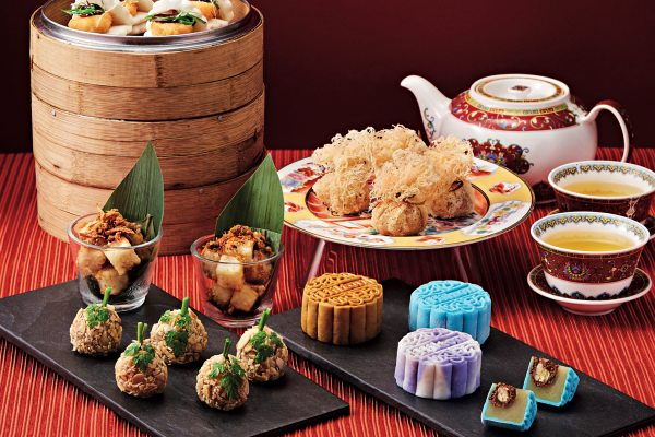 "Hilton Kuala Lumpur Introduces Premium ""Royal Midnight"" Mooncake Box for 2020"