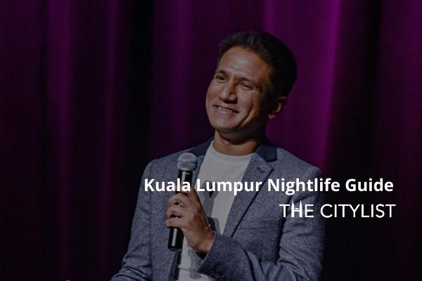 Kuala Lumpur Nightlife Guide 10 September 2020