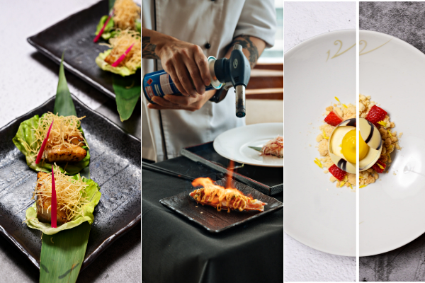Nobu Kuala Lumpur Offer New Live Dining Experience For October & November