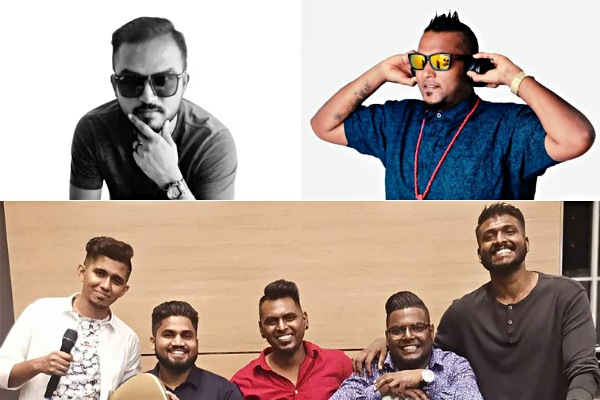 Top Tamil DJs in Malaysia To Celebrate Deepavali With Online Event