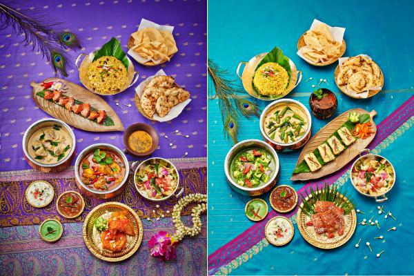 Shangri-La Hotel Kuala Lumpur Celebrates Deepavali with Set Menus from RM65
