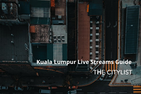 Kuala Lumpur Nightlife Guide 18 November 2020