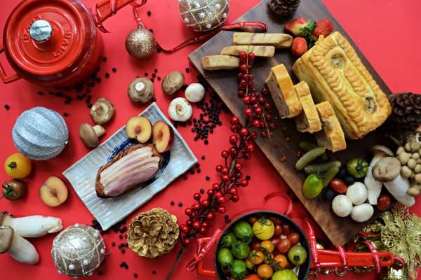EQ Kuala Lumpur Launch Festive Roasts Christmas Specials & Gift Hampers