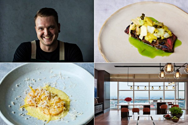 New World Petaling Jaya Hotel teams up with Chef Joeri Timmermans for pop-up dining experience