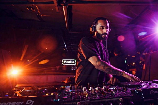 SaturdaySelects Roshan Menon talks Record Label, LiveStreams and Future Plans