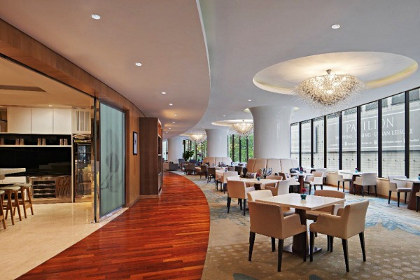 The Westin Kuala Lumpur re opens for festive celebrations