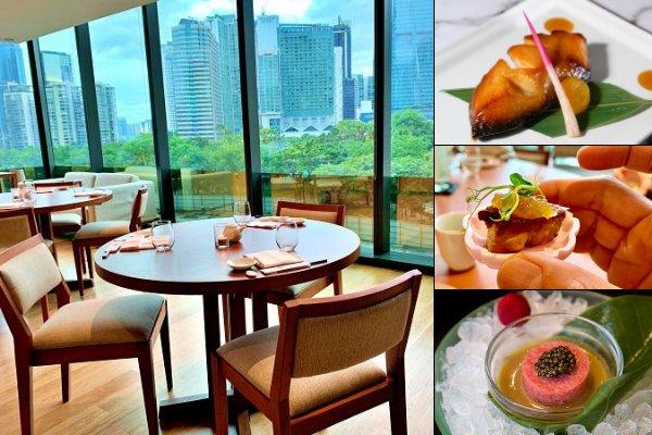 Nobu KL Review 2021, Four Seasons Place Kuala Lumpur