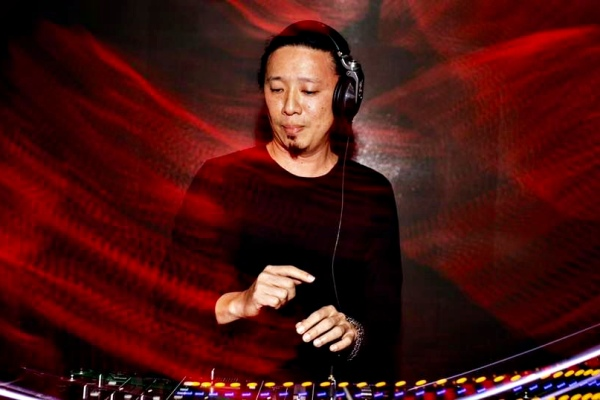 Beatmilitia Frequency Radio Show to Feature Singapore's DJ Aldrin
