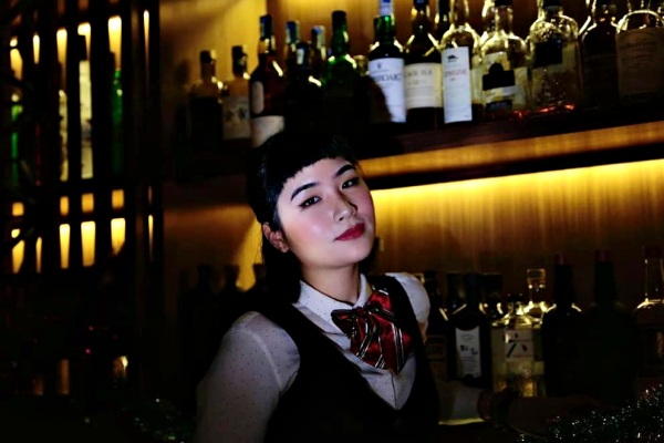 In Interview, KL's Raz Ng discusses her recent HennessyMyWay accolades & bartending career