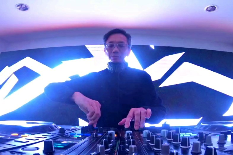 Jason Cheah Aka J-Sun releases part 6 of his KL 20 year mix series
