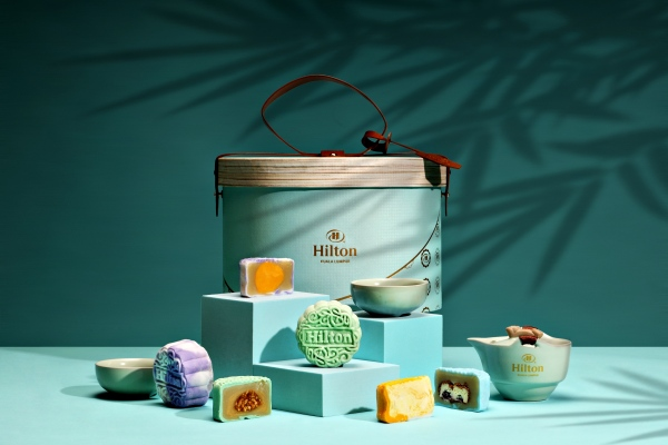 Hilton Kuala Lumpur welcomes Mid-Autumn Festival with renewed spirit of cultural traditions