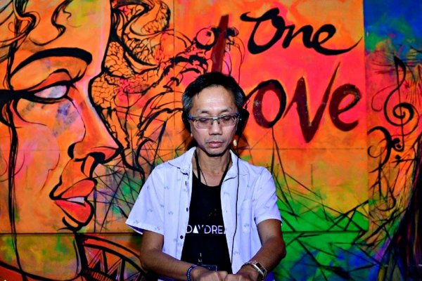 Jason Cheah Aka J-Sun releases part 7 of his KL 20 year mix series