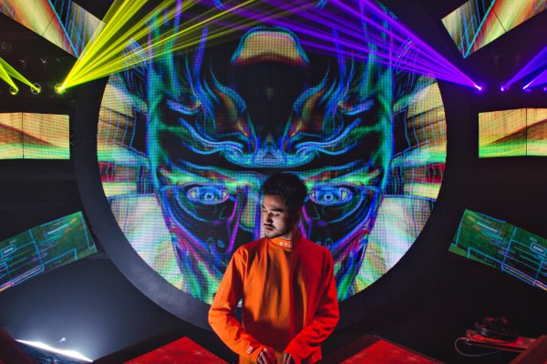 Malaysian Electronic Music Artist, Yusef Kifah, releases new track on UK's Tidy Two