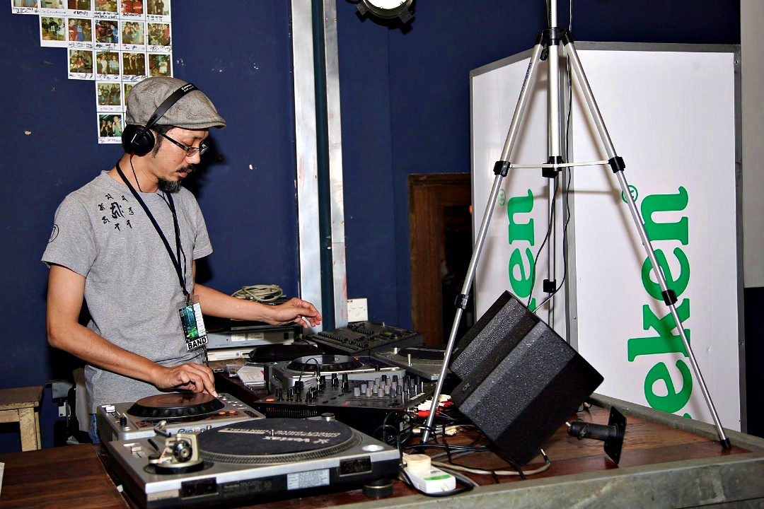 Jason Cheah Aka J-Sun releases part 9 of his KL 20 year mix series