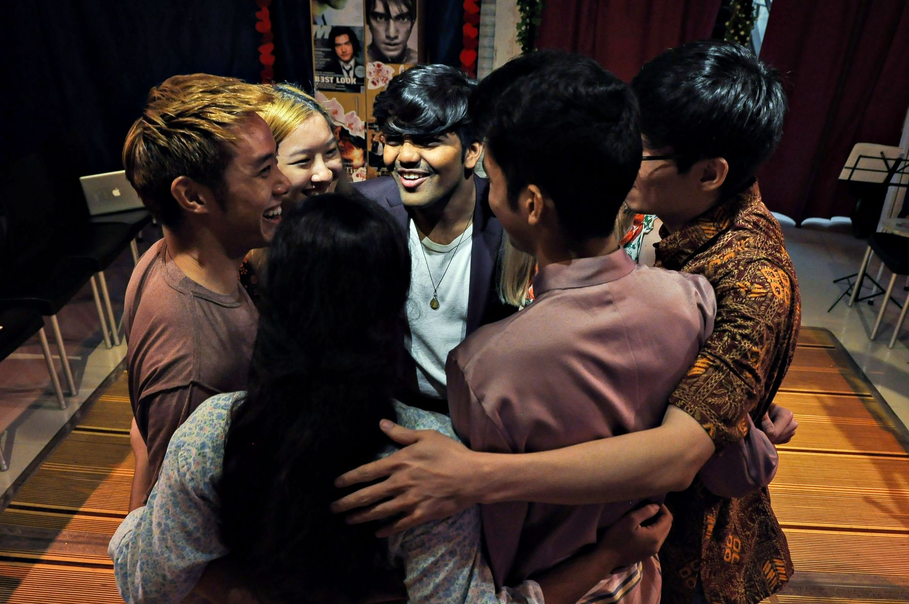 In Interview, Liver & Lung's Shafeeq Shajahan talks castings, accolades, Sepet the musical and more