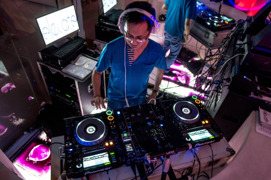 Jason Cheah Aka J-Sun releases part 10 of his KL 20 year mix series