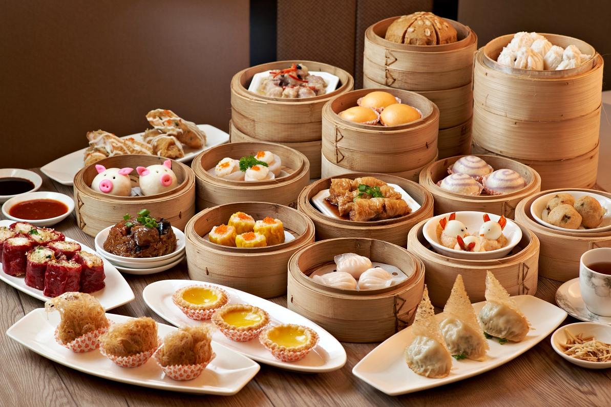 Best Chinese Malaysian Restaurants in Da Men USJ Mall to Try in 2021!
