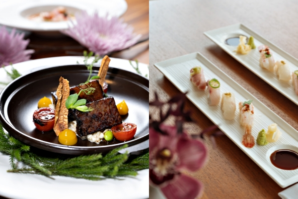 Nobu Kuala Lumpur Introduces Exclusive Selections For Two in October