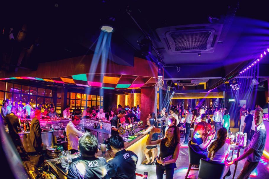 Kuala Lumpur Night Club & Bar Guide 8 Feb 2018