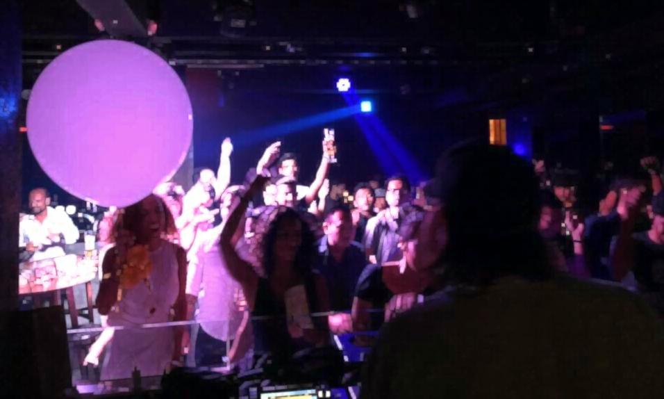 Kuala Lumpur Night Club & Bar Guide 22 Feb 2018