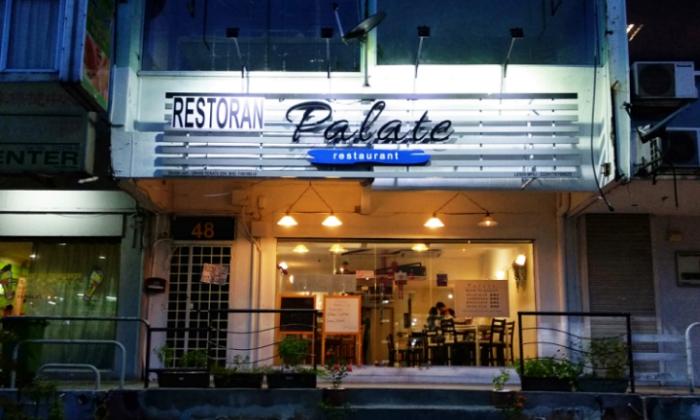 Palate Subang Jaya SS15 Review
