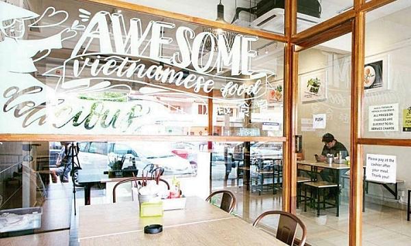 Pho King Jalan SS2 Petaling Jaya Review