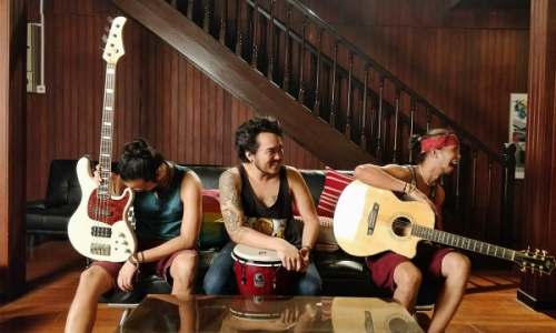 Kuala Lumpur Live Music & Comedy Guide 15 March 2018