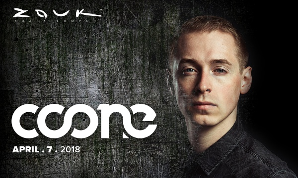 Zouk KL presents Hertz Hardstyle 7 April 2018