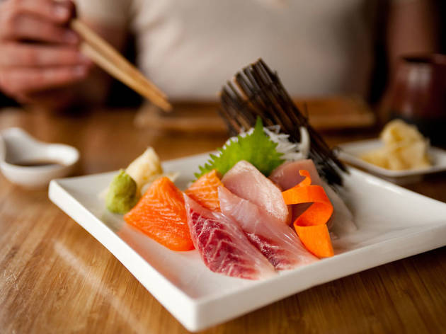 5 Japanese Restaurants in Kuala Lumpur worth your Money.