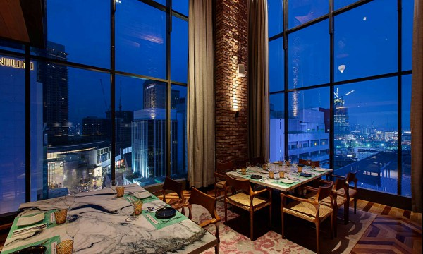 Kuala Lumpur Night Club & Bar Guide 19 April 2018
