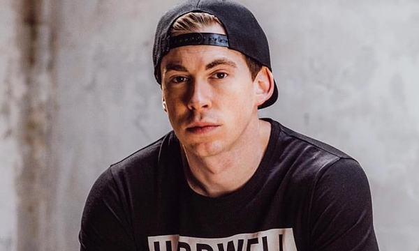Hardwell at Zouk KL 3 May 2018