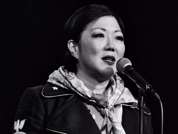 LOL Events presents Margaret Cho 11 May 2018