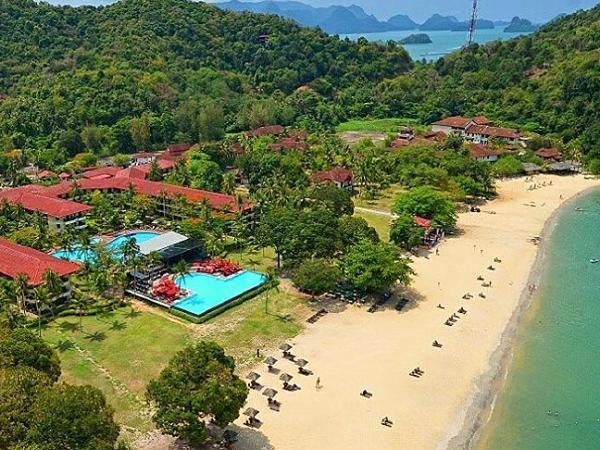Daydream Island Festival Langkawi 22-24 June 2018