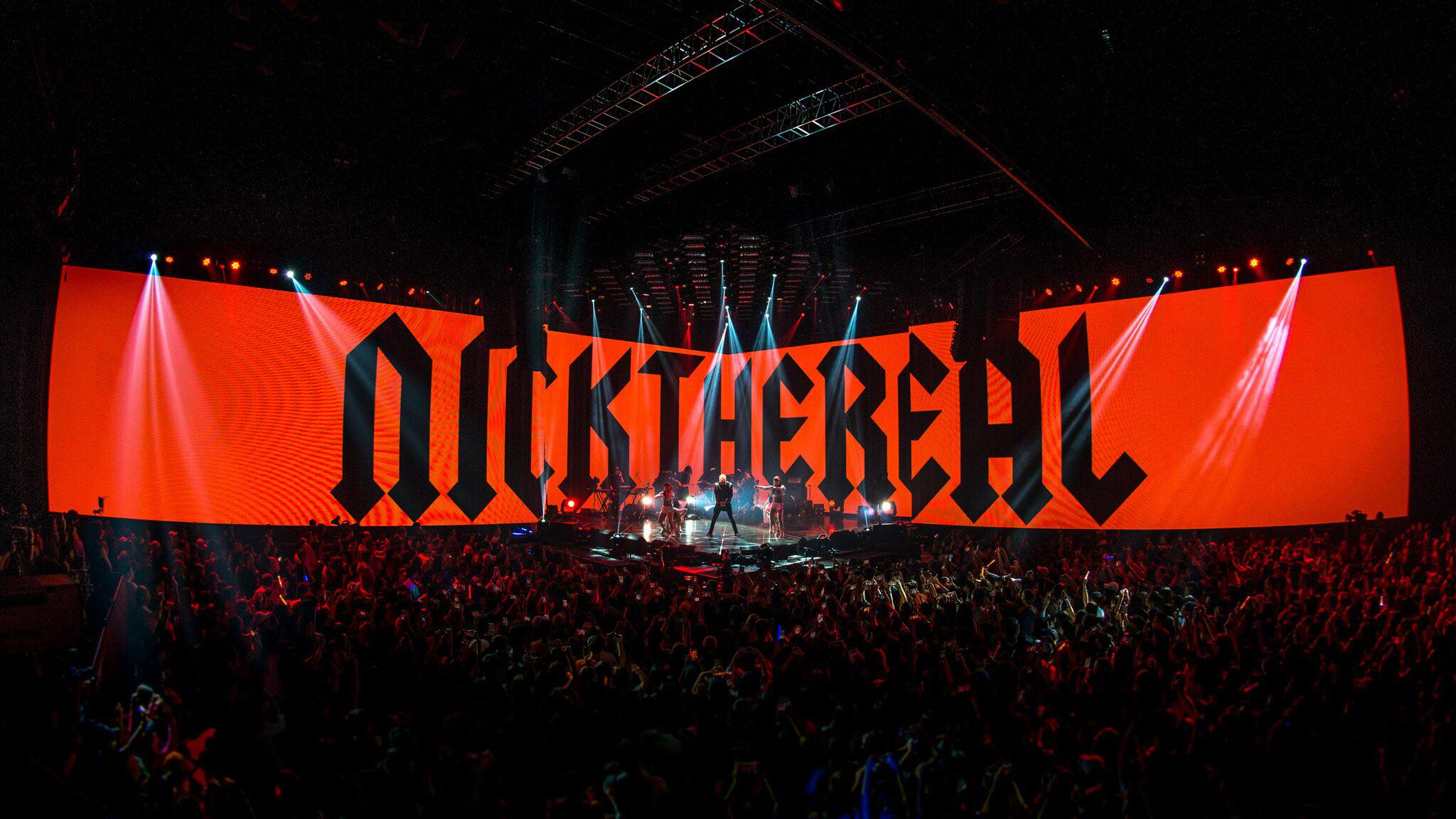 Announced: 周汤豪 NICKTHEREAL 帥到分手 Party Tour Malaysia 2017!