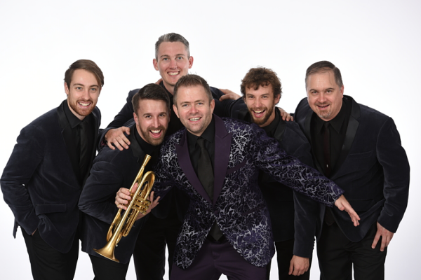 Lindy Hop Live featuring Adam Hall & The Velvet Playboys at The Bee 23 June 2018