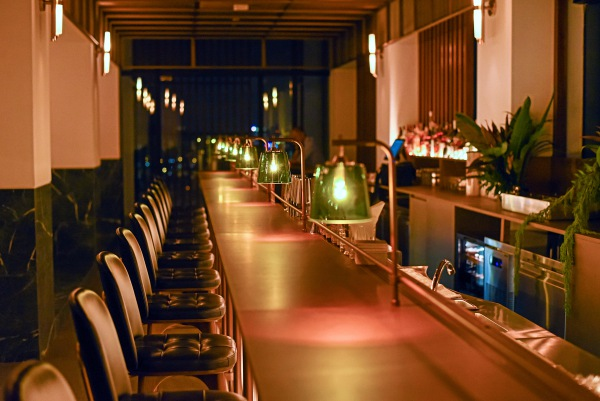 Pacific Standard Bar Bangsar Review