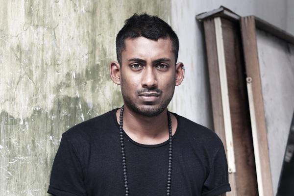 An Interview with Kuala Lumpur based Dj JonnyVicious