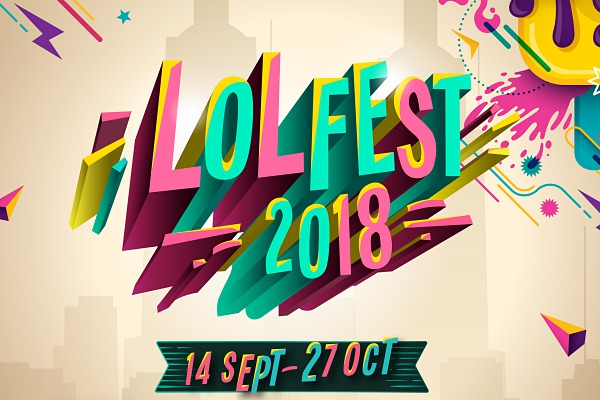 LOL Fest 2018