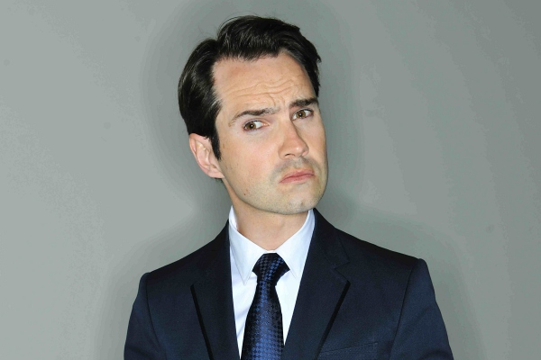Jimmy Carr Live in KL 14 September 2018