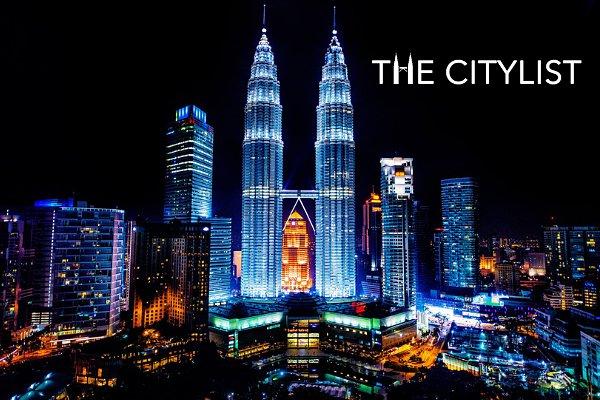 Kuala Lumpur Club & Bar Guide 6 September 2018