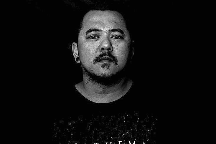 The Sweatbox Jenja Jakarta Invites ft.Indra 7 15 September 2018