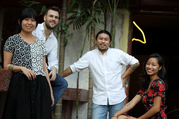An Interview with Kuala Lumpur Restaurant & Bar JOLOKO