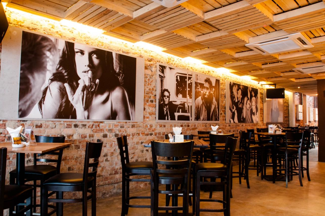 La French Touch at Pisco Bar Kuala Lumpur