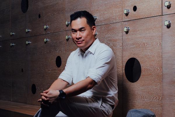 An Interview with Kuala Lumpur DJ Victor G